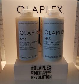 OLAPLEX No4 und No5