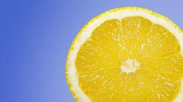 Zitrone* bio - äth. Öl