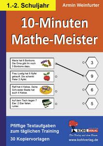 10-Minuten Mathe Meister