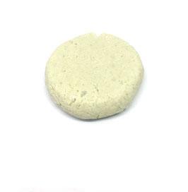 Dentifrice solide menthe & huile de coco BIO