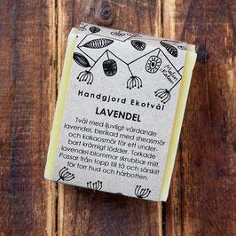 Malin i Ratan - Lavendel Soap