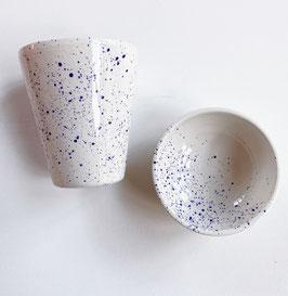 Small serving bowls 10 cm