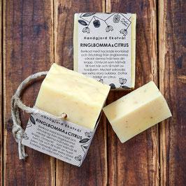 Malin i Ratan - Calendlua & Citrus Soap