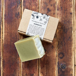 Malin i Ratan - Pine (Barr) & Sprouce Eco Soap in a box
