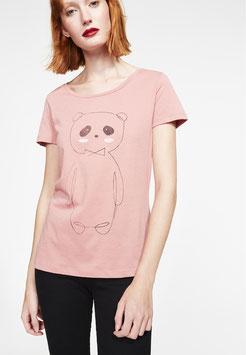 T-Shirt Mari Panda