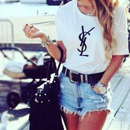 Tshirt YSL