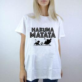 Tshirt Hakuna Matata