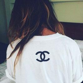 Tshirt Cc Retro