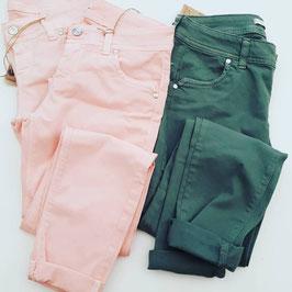 Pantaloni colorati Spring