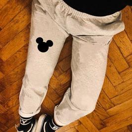 Tuta Mickey Mouse sagoma