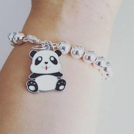 Bracciale Cute Panda