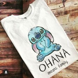Tshirt  Ohana
