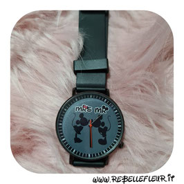 Orologio Mr Mrs