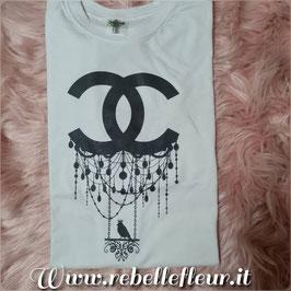 Tshirt CC Uccellino