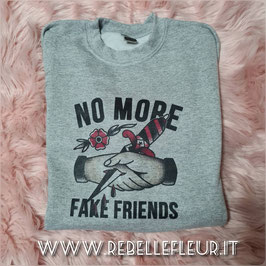 Felpa fake friend