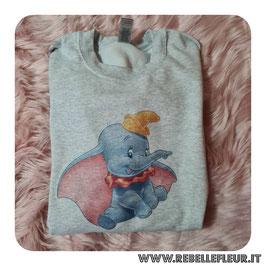 Felpa Dumbo Bimbo/a