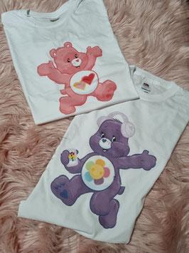 Tshirt Orsetti del cuore mamma e figlio/a