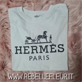 Tshirt Hermes