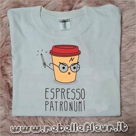 Tshirt  Espresso Patronum