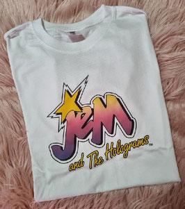 Tshirt Jem Logo