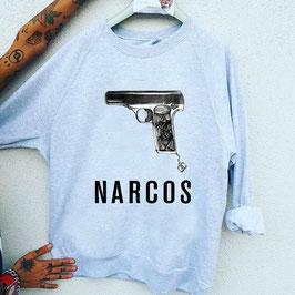 Felpa Narcos