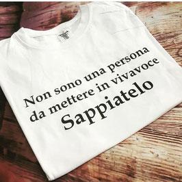Tshirt  Vivavoce