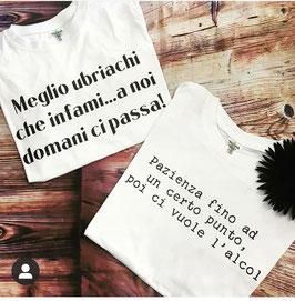 Tshirt Frase