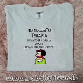 Tshirt Mafalda