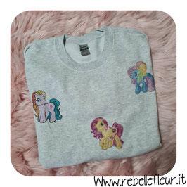 Felpa Mini pony