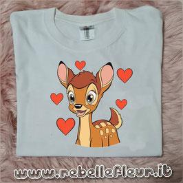 Tshirt Bambi