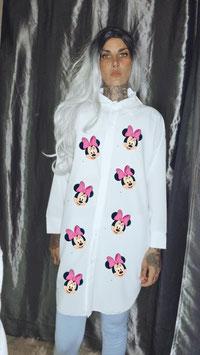 Camicia Minnie