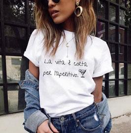 Tshirt  Aperitivo