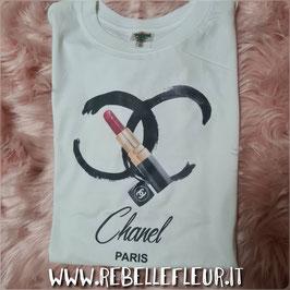 Tshirt CC Rossetto