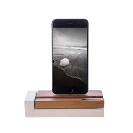 BEMO für Smartphones mit Micro-USB-Anschluss