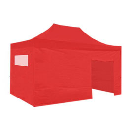 Carpa Eco 3x2 (Kit Completo)