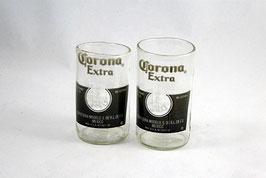 Trinkgläserserie: 2. Chance für 1-Wegflaschen