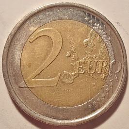 Spain 2 Euros 2007-2009 KM#1074