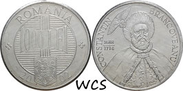 Romania 1000 Lei 2000-2005 KM#153