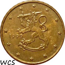 Finland 10 Euro Cent