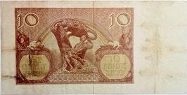 Poland 10 Zlotych 01.03.1940 P.94a