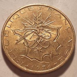 France 10 Francs 1974-1987 KM#940