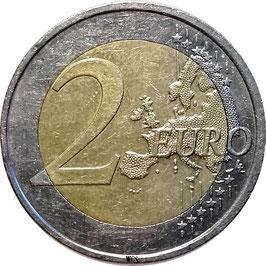 Slovakia 2 Euro 2009-Date KM#102