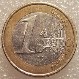 France 1 Euro 1999-2006 KM#1288