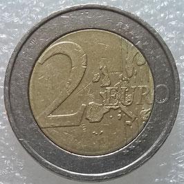 Spain 2 Euros 1999-2006 KM#1047