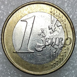 Portugal 1 Euro 2008-2017 KM#766
