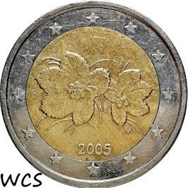 Finland 2 Euro