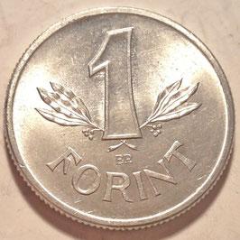 Hungary 1 Forint 1967-1989 KM#575