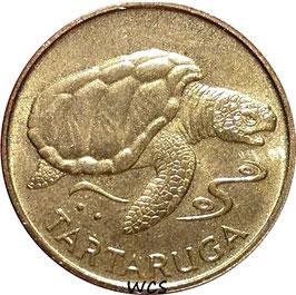 Cape Verde 1 Escudo 1994 KM#27