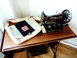 Kaffee-Tasche (verschiedene Designs)