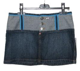 Mango Gr. 34 MNG Jeans Mini Rock